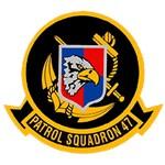Patrol Squadron VP 47 US Navy Ships