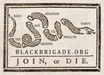 Join, or Die