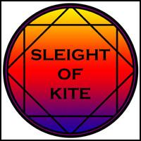 SLEIGHT OF KITE T-SHIRTS & GIFTS