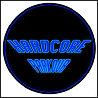 HARDCORE PARKOUR T-SHIRTS & GIFTS