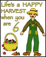 FARMER BIRTHDAY