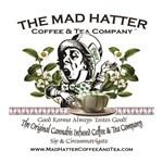 MH Tea Leaf Logo