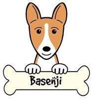 Personalized Basenji