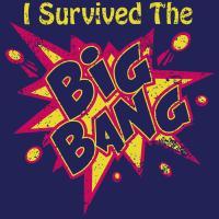 Survived BIG BANG