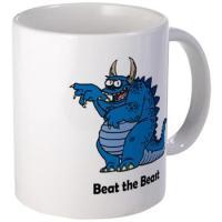 Beast Drinkware