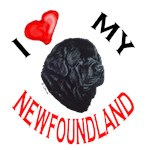 Newfoundland Love