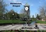 Postcards of Oregon