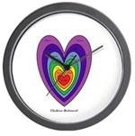 Household Items - Chakra Balancing Heart