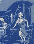 Nancy Drew: Tolling Bell Blue Multi