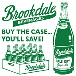Brookdale Pale Dry shirts