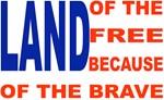 Brave Flag