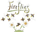 Whimsical Fireflies