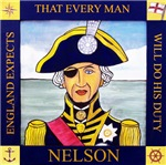Lord Admiral Horatio Nelson