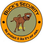 Buck's Security