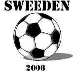 Sweeden Soccer 2006