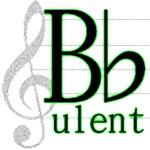 B flat ulent
