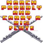 Carry a Big Flute