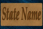 State_Name Leather