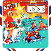 Gottlieb® North Star
