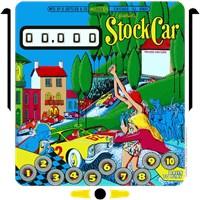 Gottlieb® Stock Car