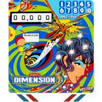 Gottlieb® Dimension