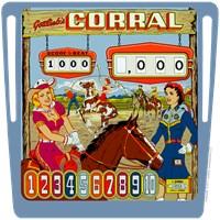 Gottlieb® Corral
