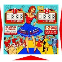 Gottlieb® Swing-Along