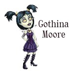 Gothina Moore Products