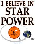 I Believe In Star Power/Hydrogen