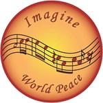 Imagine World Peace 1