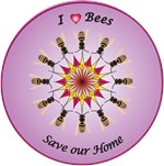 SOH: I Love Bees P