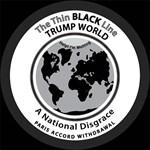 Black Thin Line