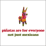 piñatas are for everyone