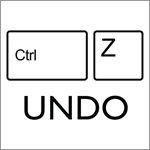 Undo (PC & Mac versions)