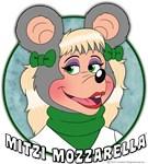 Mitzi Mozzarella