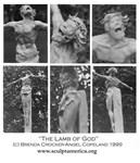Lamb of God (c) Brenda Crocker-Angel Copeland 1999