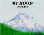Mt Hood, Oregon State