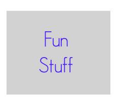 Fun Items