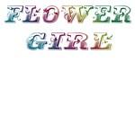 Dance Hall Flower Girl Shirts & Keepsakes