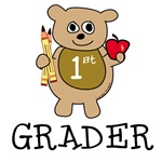 1st grade gifts