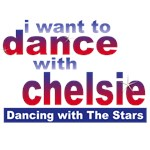 I want to Dance with Chelsie Merchandise