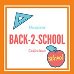 Back-to-School Clothes, Notebooks, School Bags