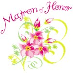 Matron of Honor Bags, T-shirts, Accessories