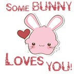 Some Bunny Loves You Gifts, Clothes