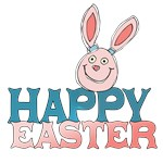 Happy Easter Gifts, Shirts and Home Goods