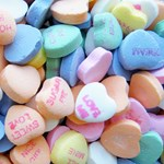 Candy Hearts Jewelry, Cases, Mugs and Gifts