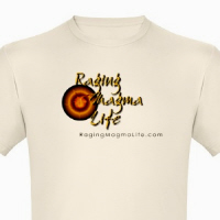 Living a Raging Magma Life
