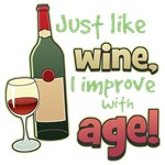 Wine & Wine-Related T-Shirts & Gifts
