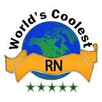 World's Coolest - All Nurses