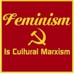 Feminism Is Cultural Marxism